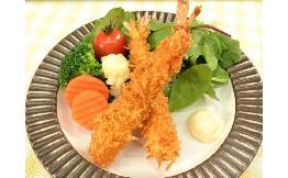 大冷 えびフライ(バナメイ)(27g) 10尾
