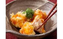 惣菜セット 桜海老と筍のふんわり天(4セット) 1箱