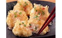 惣菜セット かにと豆腐のふんわり天(4セット) 1箱