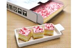 プチカットケーキ いちご 1台