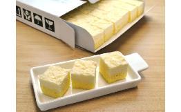 プチカットケーキ クリームチーズ 1台