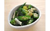 緑野菜の湯葉あん和え 1kg