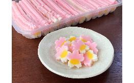 桜のスライス蒲鉾 500g