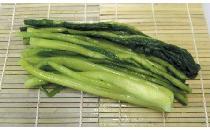 野沢菜漬け 350g