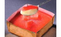 凍ったまま食べる!セミフレッドドルチェ(ストロベリー)40g×10個