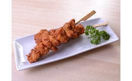 鶏もも唐揚串 65g×10本