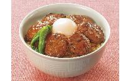 炭火焼鶏つくね丼の具(なんこつ入り) 5食
