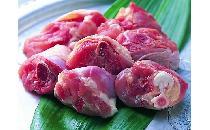 みつせ鶏ブツ切(唐揚・水炊用) 400g