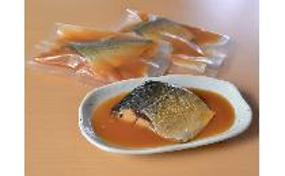 さば味噌煮(国産さば50g) 10袋