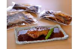 赤魚煮付け 10袋