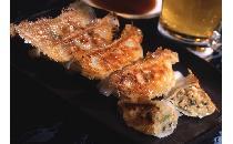 スタミナ肉餃子 10個