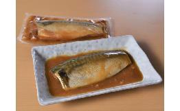 さば味噌煮(ノルウェーさば100g) 10袋