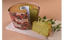 シフォンケーキ(抹茶)ホール 1台