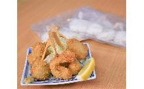 海鮮串揚げ 5種セット 10食