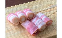 もちチーズベーコン串(3貫) 10本