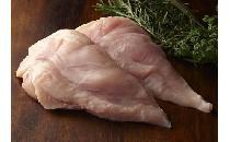 【佐賀県産】ふもと赤鶏むね正肉 2kg