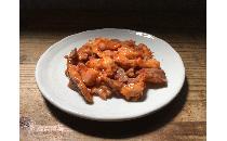 牛焼肉ホルモン(ぎあら)  170g