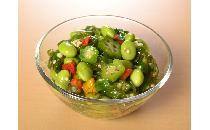 夏野菜と昆布の和え物 800g