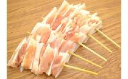 【タイ産】鶏ももヤゲン軟骨串 20本