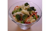 彩り野菜のパスタサラダ 1kg