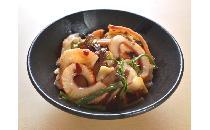 中華いか(山菜入り) 1kg