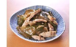 蒸し鶏ザーサイ(チルド) 1kg