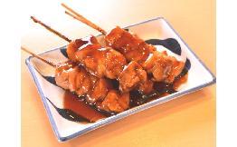 【国産】鶏モモ焼串 たれ 50本