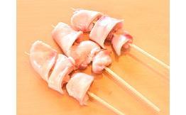 【国産】豚クツベラ(のど軟骨)串 20本