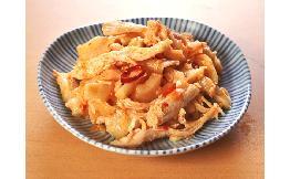 蒸し鶏メンマ(チルド) 1kg