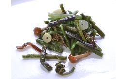 山菜ミックス(味付) 1kg