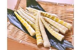 天ぷら用 味付姫竹 700g