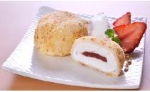 ショートケーキ大福 12個