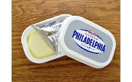 フィラデルフィアクリームチーズ 200g【チルド】