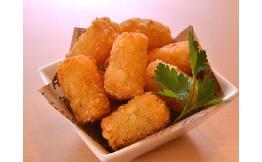 ミニハッシュドポテト(塩味) 1kg