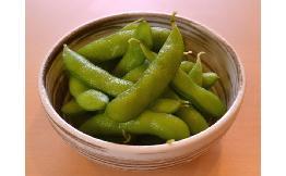 【北海道産】ゆで済み 塩あじ枝豆 1kg