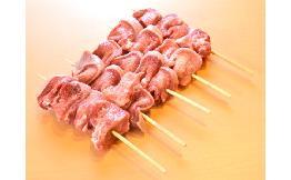 【国産】豚タン串 20本
