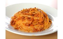 スパゲティ・ミートソース〈オリベート〉 1食