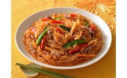 はるさめ炒め(韓国チャプチェ風)2食