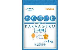 昭和産業 唐揚粉(塩味) 1kg