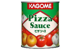 カゴメ ピザソース(缶) 2号缶