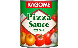 カゴメ ピザソース 2号缶