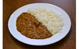 ニチレイ ビーフカレー中辛 1食