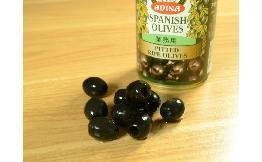 ブラックオリーブ 4号缶