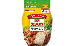 日清 小麦粉カメリヤ(強力粉) 1kg