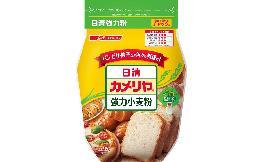 小麦粉カメリヤ(強力粉) 1kg