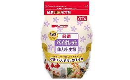 日清 小麦粉バイオレット(薄力粉) 1kg