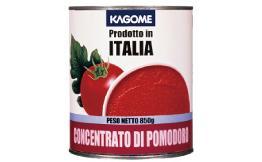カゴメ トマトペースト(イタリア産) 2号缶