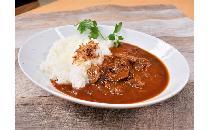 ハヤシビーフ 1食