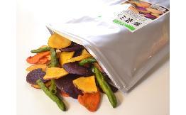 野菜ミックスチップス 250g