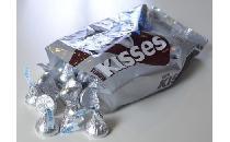 ハーシー キスチョコレート 340g